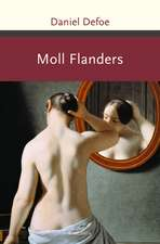 Moll Flanders. Roman