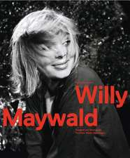 Willy Maywald:  Portraits, Fashion, Reportage