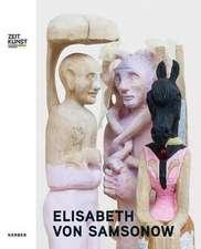 Elisabeth Von Samsonow:  Transplants