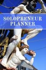 Solopreneur Planner