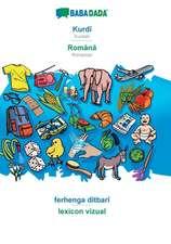 BABADADA, Kurdî - Româna, ferhenga dîtbarî - lexicon vizual