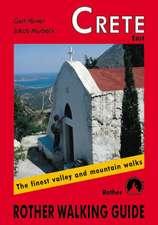 Hirner, G: Crete East