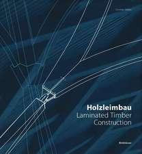 Laminated Timber Construction