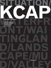 Situation: KCAP Architects and Planners