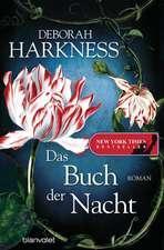 Harkness, D: Buch der Nacht