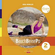 Shape Secrets Bauch - Beine - Po 02