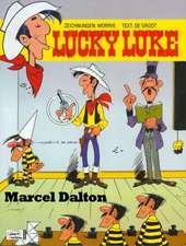 Lucky Luke 72 - Marcel Dalton