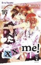 xx me! 16