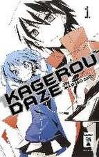 Kagerou Daze 01