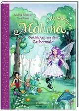 Maluna Mondschein - Geschichten aus dem Zauberwald