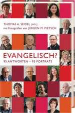 Evangelisch?