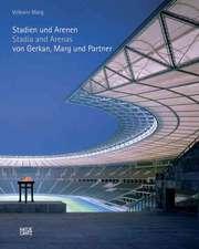Stadien und Arenen - Stadie and Arenas