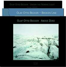 Olaf Otto Becker-Set