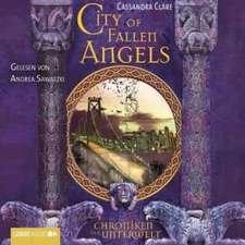Chroniken der Unterwelt 04. City of Fallen Angels