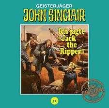 John Sinclair Tonstudio Braun - Folge 32