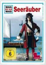 Was ist Was TV. Seeräuber / Pirats. DVD-Video