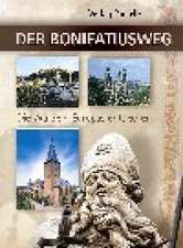 Der Bonifatiusweg