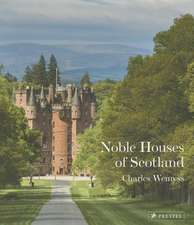 The Noble Houses of Scotland