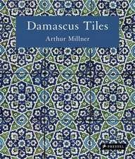 Damascus Tiles
