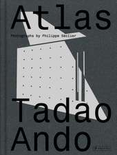 Atlas: Tadao Ando