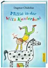 Millie in der Villa Kunterbunt