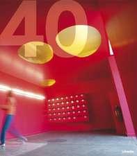 40 Jahre Ateliergenossenschaft Basel