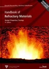 Handbook of Refractory Materials