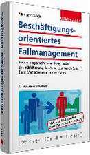Beschäftigungsorientiertes Fallmanagement