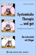 Systemische Therapie... und gut