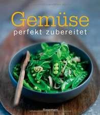 Gemüse - perfekt zubereitet!