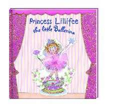 Princess Lillifee the little Ballerina