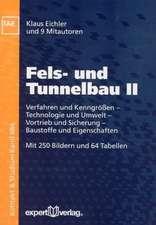 Fels- und Tunnelbau 2