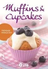 Muffins & Cupcakes - Trendige Minikuchen