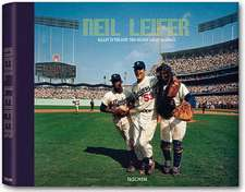 Neil Leifer, Ballet in the Dirt:The Golden Age of Baseball