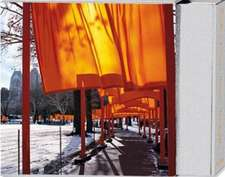 Christo and Jeanne-Claude: The Gates: Central Park, New York City 1979-2005