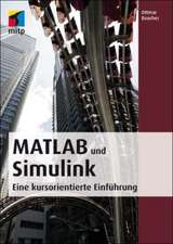 MATLAB und Simulink