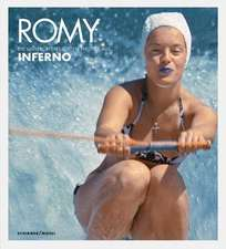 """Romy - Die unveröffentlichten Bilder aus """"Inferno"""""""