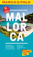 Mallorca Marco Polo Pocket Guide