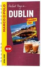 Dublin Marco Polo Spiral Guide