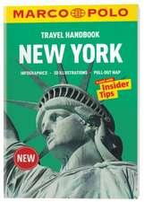 New York Marco Polo Handbook