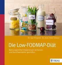 Die Low-FODMAP-Diät