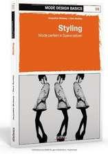 Mode Design Basics: Styling