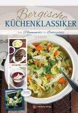 Bergische Küchenklassiker