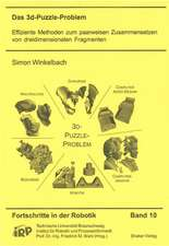 Das 3d-Puzzle-Problem