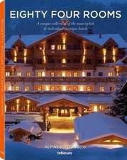 Schöllgen, S: Eighty Four Rooms, Alpine Edition 2016