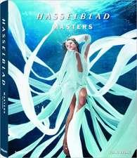 Hasselblad Masters, Vol. 3:  Evoke