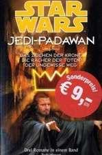 Star Wars Jedi-Padawan, Sammelband 02