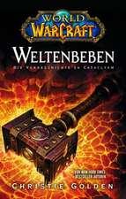 World of Warcraft / Weltenbeben