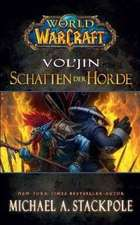 World of Warcraft. Vol'jin - Schatten der Horde