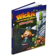 Wickie und die starken Männer Freundebuch